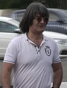 Вор в законе Эдуард Асатрян - Эдик Тбилисский