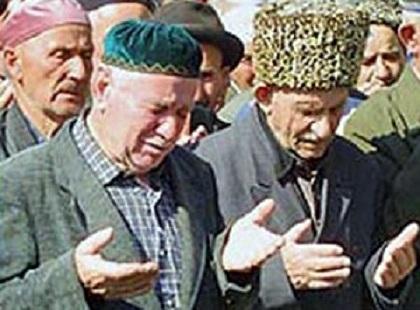 Убийство религиозного деятеля в Ингушетии