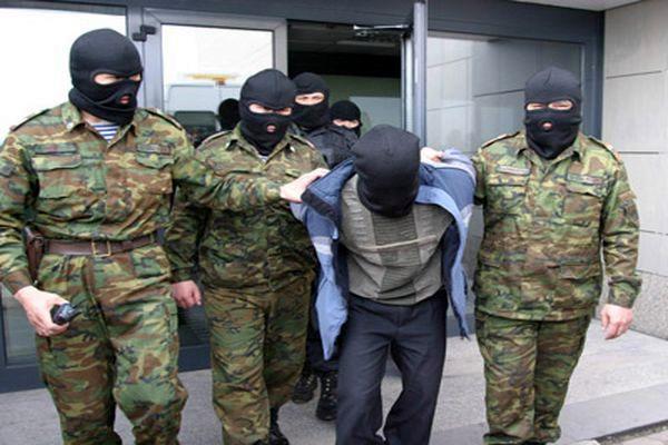 В Украине уничтожена банда российских рейдеров, убивших «титанового магната»