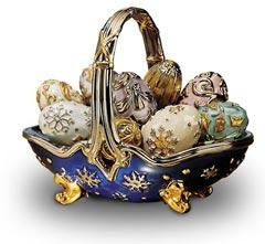 Поставщиками арт-фуфла могут быть как музейные эксперты, так и международные аукционные дома