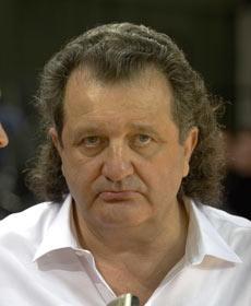 Предприниматель Шабтай фон Калманович убит