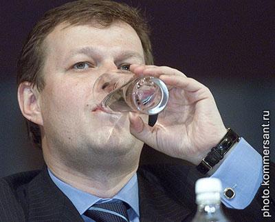 В суде Гааги Россия доказала незаконность получения группой SPI советских водочных товарных знаков