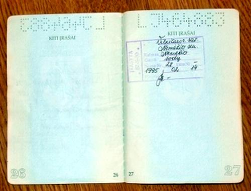Мавроди собирался выехать из России,а деньги вывел в Офшоры