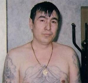 В Подмосковье задержан вор в законе Гриня Альметьевский
