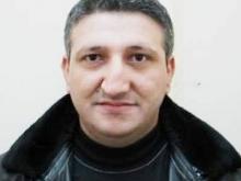 Вор в законе Теймураз Фароян, он же Тэко Тбилисский