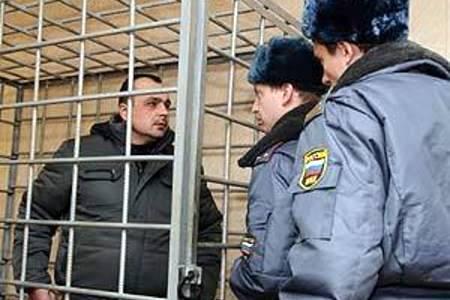 Участники  дела ОПГ гаишников под управлением Олега Кирпы останутся под домашним арестом
