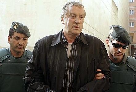 Геннадий Петров запросто мог пить чай с зампрокурора и поздравлял замначальника СКП