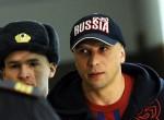 Максим Полянский снова в России