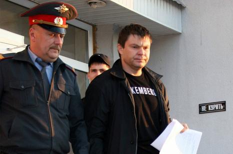 На банду станицы Кущевская работали все правоохранительные органы — от прокуратуры до СКП