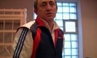 Акоп Меликсетян на свободе
