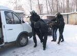 Лидеров ОПГ «Кузнецкстроевские» задержала новокузнецкая полиция