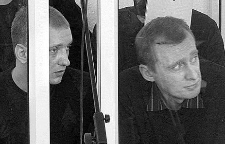 Кровавую ОПГ Валерия Попова, в которую входил начальник УБОП, судят в Ставрополье