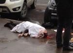 Раскрыто убийство чеченцев в Химках