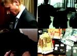 Как задерживали экс – президента федерации бокса Сибири, члена читинской ОПГ «Красного» Игоря Мельничука