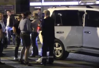 Крупная банда грабителей задержана в Москве