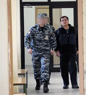 Братья Щербатюки отрицают всякую связь с Олегом Казарцевым, из-за которой тот оказался в СИЗО.