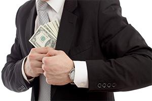 Жительница Кургана отдала мошенникам пять тысяч долларов