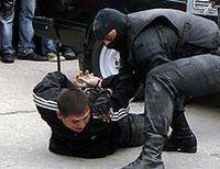 Арестован вор в законе Шаманин и участники ОПГ
