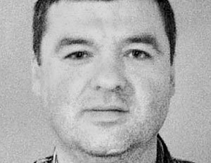 Вчера в столице был осужден глава контрразведки Дмитрий Белкин