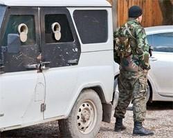 В Дагестане сотрудник правоохранительных органов убил задержанного