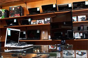 Обезврежен мошенник, промышлявший на «аренде» ноутбуков