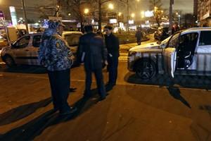 Двух участников «Ореховской» ОПГ расстреляли в Москве