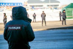 В Краснодаре умер начальник МВД, полиция подозревает самоубийство