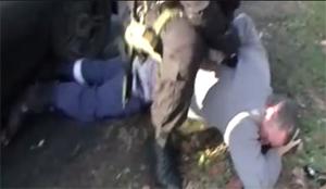 В Гороховецком районе арестован лидер преступной группировки