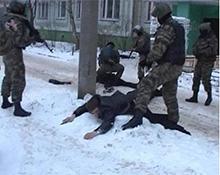 В Кузбассе разгромлена ОПГ «Волосатики»