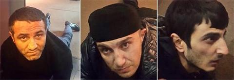В Москве задержан криминальный авторитет по кличке Зайка