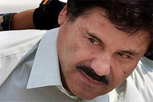 Наркобарон Эль Чапо стал модельером в тюрьме
