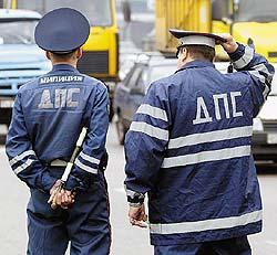 В Воронежской области задержали сотрудника ГИБДД, вымогавшего деньги
