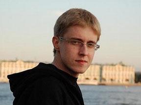 Лидер нацгруппировки БОРН Горячев останется под стражей до 8 марта 2015 года
