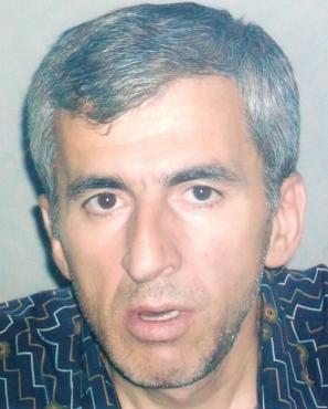 В Киеве задержан абхазский вор в законе Гугава