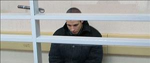 В Гомеле казнили убийцу двадцатидвухлетней студентки
