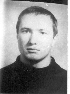 Сергей Коннов