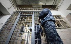 Московского полицейского подозревают в серийных изнасилованиях