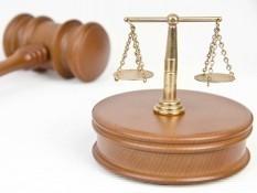 Сотрудник МВД приговорен пожизненно за убийство беременной