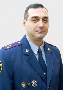 Руслан Робакидзе