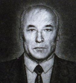 Уголовный авторитет Владимир Купеев (1930 – 1995 гг.)