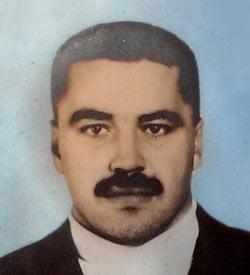Николай Рыбин (1967 – 1998 гг.)