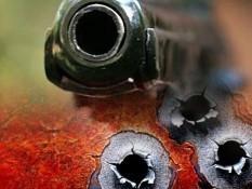 В столице Украины застрелен директор жилищно-строительного кооператива