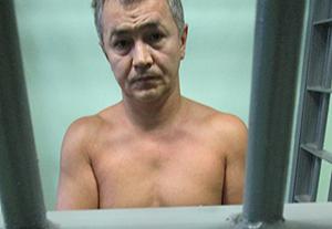 Вор в законе Ильдар Асянов был избит полицейскими, нанесены увечья средней тяжести