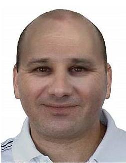 Задержанный киллер из 90-х Замольскис находится в больнице ИК привязанный к кровати