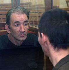 Создатель банды Евгений Сорокин