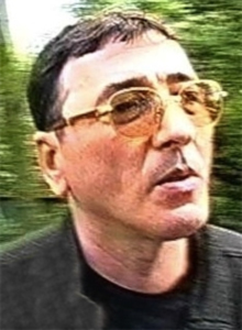 Вор в законе Важа Биганишвили