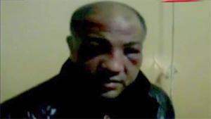 Криминальный авторитет Заура Алиева, по кличке Зайка