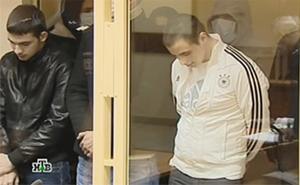 На суде отмороженной банды подростков из Балашихи