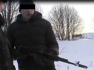 В Москве задержан криминальный авторитет из Кирова Михаил Прокопьев