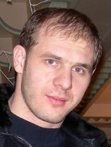 Лидер «курганской» ОПГ Дмитрий Лесняков по кличке Лес